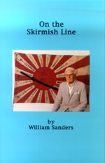 Skirmish Line book cover